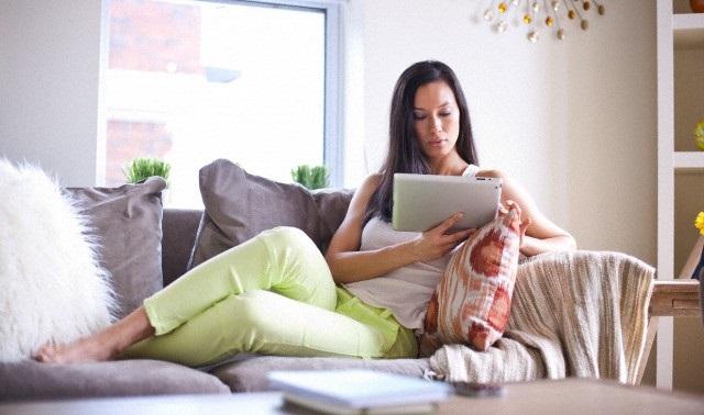Какво търсят жените онлайн?